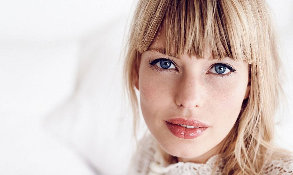 Top 3 Benefits of Bangs for Thin Hair To Look Gorge!3