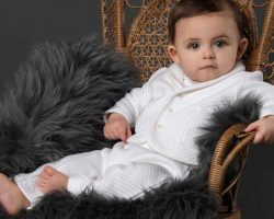 Way To Choose Christening Clothes For Boy