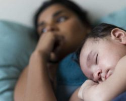 Sleep strategies for new parents